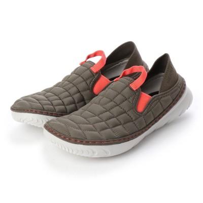 メレル MERRELL レディース 短靴 HUT MOC J75570