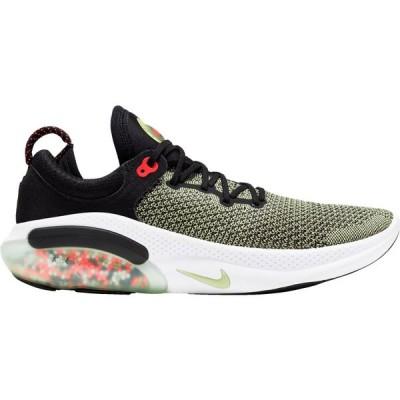 ナイキ Nike メンズ ランニング・ウォーキング シューズ・靴 Joyride Run Flyknit Running Shoes Black/Bright Crimson/Green