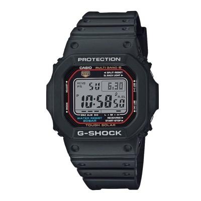 カシオ CASIO メンズ腕時計 G-SHOCK GW-M5610-1JF ブラック/ブラック
