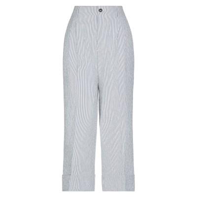 ベルウィッチ BERWICH パンツ ダークブルー 38 コットン 97% / ポリウレタン® 3% パンツ