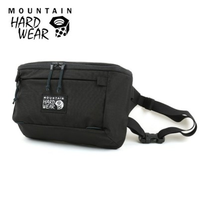 MOUNTAIN HARDWEAR マウンテンハードウェア Road Side Waist Pack ロードサイドウエストパック OU9076 【カバン/ウエストポーチ】【メール便・代引不可】