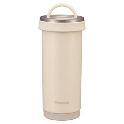 タンブラーボトル 400ml 水筒(各色)