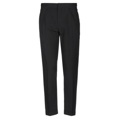 LIU •JO MAN パンツ ブラック 48 ナイロン 70% / レーヨン 26% / ポリウレタン 4% パンツ
