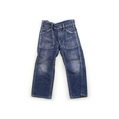 デニムダンガリー DENIM&DUNGAREE ジーンズ 110サイズ 男の子 子供服 ベビー服 キッズ