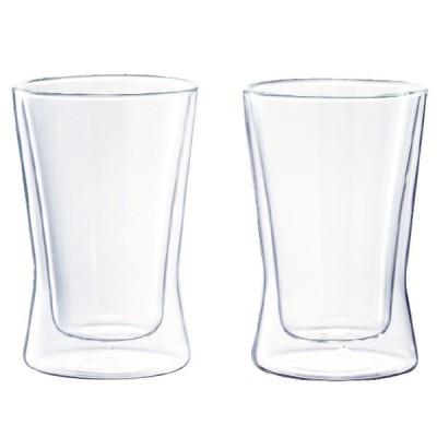耐熱二重ガラス タンブラーペアセット[A5]