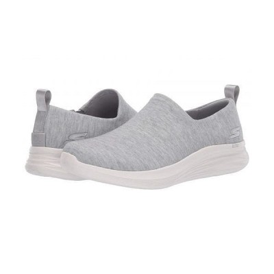 SKECHERS Performance スケッチャーズ レディース 女性用 シューズ 靴 スニーカー 運動靴 You Wave - Gray