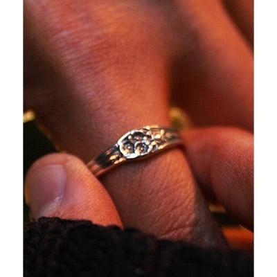 指輪 THEFT / セフト アンティークスプーンリング