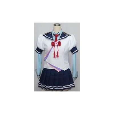艦隊これくしょん -艦これ- 大淀    コスプレ衣装cc1857