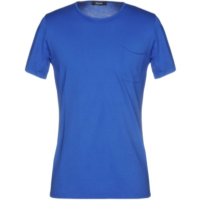 STILOSOPHY INDUSTRY T シャツ ブルー S コットン 100% T シャツ