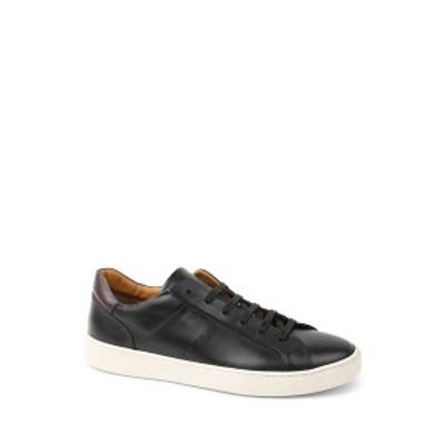 ブルーノマグリ メンズ ドレスシューズ シューズ Men's Danate Casual Oxford Shoe Black
