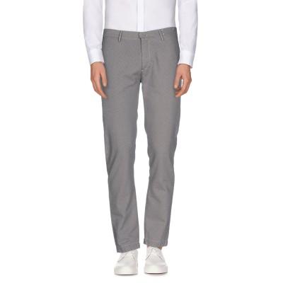メゾン クロシャード MAISON CLOCHARD パンツ ブルー 38 コットン 85% / ポリエステル 15% パンツ