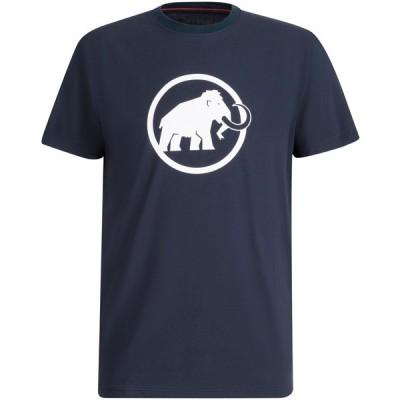 MAMMUT(マムート) Classic T−Shirt Men 1017−02240 男性 Tシャツ 半袖 アウトドア カジュアル 登山 ハイキング 旅行