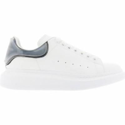 アレキサンダー マックイーン Alexander McQueen レディース スニーカー シューズ・靴 Oversize Sneaker White