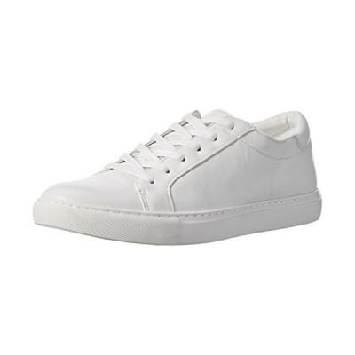 Kenneth Cole New York レディース Kam ファッションスニーカー Mシューズ US サイズ: 24.5 カラー: ホワイト
