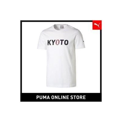 プーマ PUMA CITY TEE KY メンズ 京都 KYOTO トップス 半袖Tシャツ