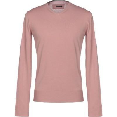 パトリツィア ペペ PATRIZIA PEPE メンズ ニット・セーター トップス sweater Pastel pink