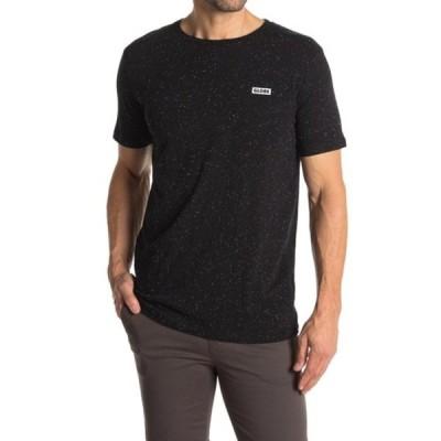 グローブ メンズ Tシャツ トップス Draft T-Shirt BLACK