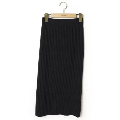 スカート ニットスカート