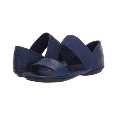 Camper カンペール レディース 女性用 シューズ 靴 サンダル Right Nina 21735 - Navy
