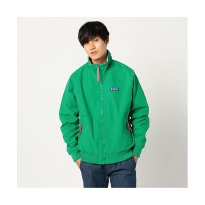 【コロンビア】 ファルマスジャケット メンズ グリーン M Columbia