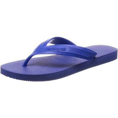 [ハワイアナス] ビーチサンダル TOP MAX メンズ light blue 27.0~27.5 cm