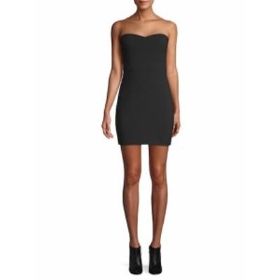 ライクリー レディース ワンピース Halstead Strapless Mini Dress
