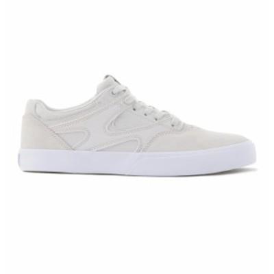 40%OFF セール SALE DC Shoes ディーシーシューズ KALIS VULC スニーカー 靴 シューズ