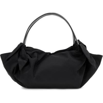 ナヌシュカ Nanushka レディース トートバッグ バッグ inda mini tote Black