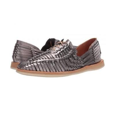 Sbicca スビカ レディース 女性用 シューズ 靴 オックスフォード ビジネスシューズ 通勤靴 Tribbley - Pewter