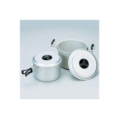 エバニュー EVERNEW アルミコッヘル LL ECA165 TOPアウトドアアウトドア用品調理器具クッカークッカー セット