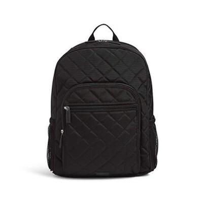 Vera Bradley Medical Professional Backpack, Black 並行輸入品