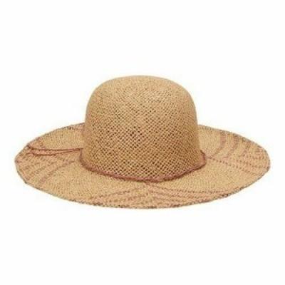 San Diego Hat  ファッション 帽子 San Diego Hat Company Womens  Woven Paper Sun Brim Hat PBL3095