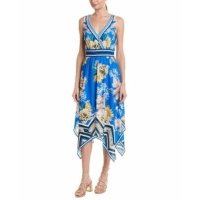 ファッション ドレス Jealous Tomato Floral Midi Dress