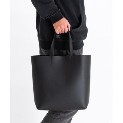 ZAKKA-BOX / シンプルカラートートバッグ WOMEN バッグ > トートバッグ