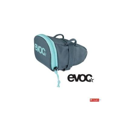 (秋の感謝セール)イーボック(EVOC) シートバッグ S 0.3L サドルバッグ