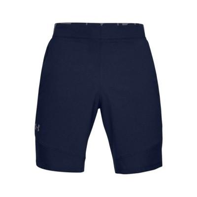 アンダーアーマー カジュアルパンツ メンズ ボトムス VANISH SHORTS - Sports shorts - marine