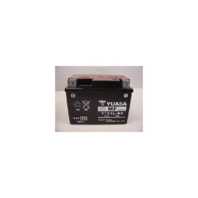 YTX4L-BS(FTH4L-BS)GSユアサバッテリー
