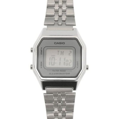 カシオ 腕時計 メンズ アクセサリー Classic Alarm Watch