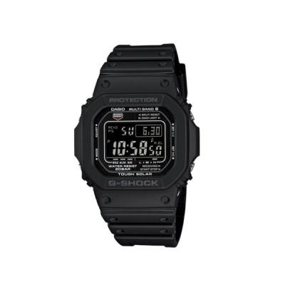 ジーショック G-SHOCK 腕時計 (M5610)電波ソーラーMウォッチ GW-M5610-1BJF ギフトラッピング無料