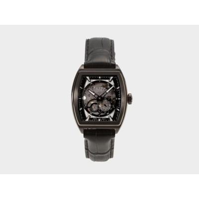 Furbo design フルボデザイン F2502GBKBK フルボ デザイン 腕時計 F2502 VIGOROUS ウィゴラス ビゴラス 自動巻き メンズ スケルトン ウォッチ