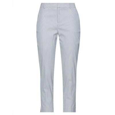 PT Torino パンツ ホワイト 42 コットン 64% / ナイロン 34% / ポリウレタン 2% パンツ
