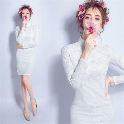 パーティードレスミニ ドレス 結婚式 ドレス ウェディングドレス 二次会ドレス 花嫁ドレス カラードレス パーティドレス Aライン 成人式 忘年会 披露宴 ホワイト