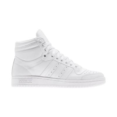 (取寄)アディダス メンズ シューズオリジナルス トップ テン ハイMen's Shoes adidas Originals Top Ten HiWhite Chalk White