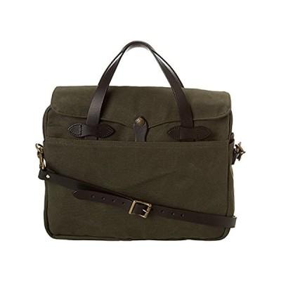 Filson Original Briefcase Otter Green