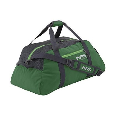 NRS Purest Mesh Duffel Bag-Green-090L 並行輸入品