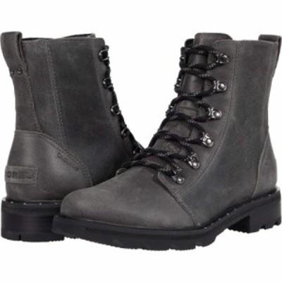 ソレル SOREL レディース ブーツ シューズ・靴 Lennox Lace Quarry