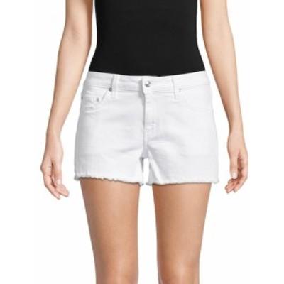 10 クロスビーデニム レディース パンツ Quinn Slim Cotton Shorts