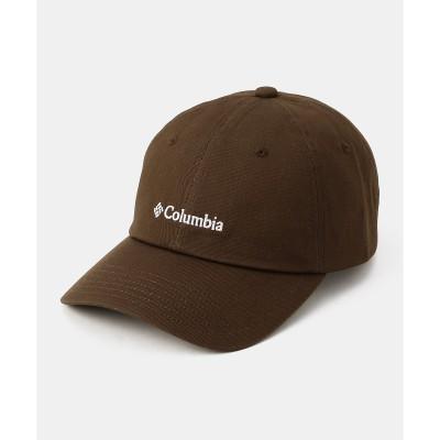 Columbia (コロンビア) サーモンパスキャップ FREE BRN メンズ PU5421-208