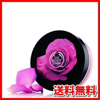 ボディショップ BDY ブリティッシュ ROS ボディバター 200ml(並行輸入品)