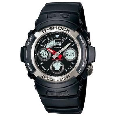 Gショック カシオ G-SHOCK CASIO 腕時計 ウォッチ メンズ COMBINATION AW-590-1AJF 国内正規モデル